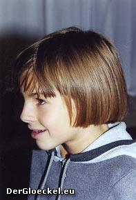 Nadine 8 Jahre