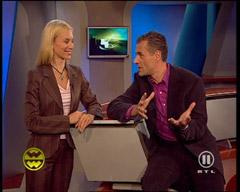 RTL 2 Welt der Wunder zur Morgenlatte