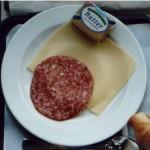 Frühstück bis zum Umfallen für DM 387,50 - 193,90 Eur