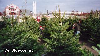 """für Weihnachtskarten vom """"Originalschauplatz"""""""
