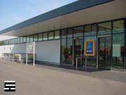 Verkaufsstelle der kontaminierten geschälten Bio-Hirse der Firma HOFER KG