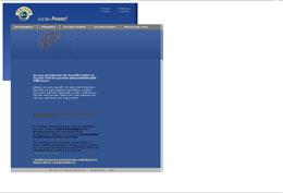 Webpräsenz der Perlinger Bio von EP Naturprodukte AG