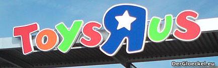 """McDonald´s Ketchup im Spielwarenhandel bei Toys""""R""""Us"""