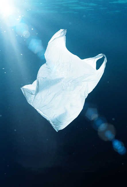 The Majestic Plastic Bag auf der Europaen Outdoor Film Tour 11/12