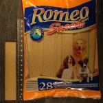 Remeo Snacks für Hunde bei HOFER / ALDI | Foto: DerGloeckel.eu
