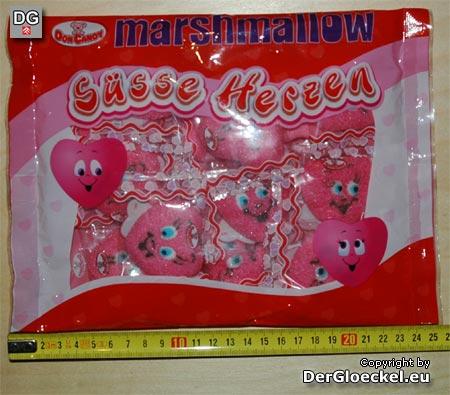 PENNY - Marshmallows | Foto: DerGloeckel.eu