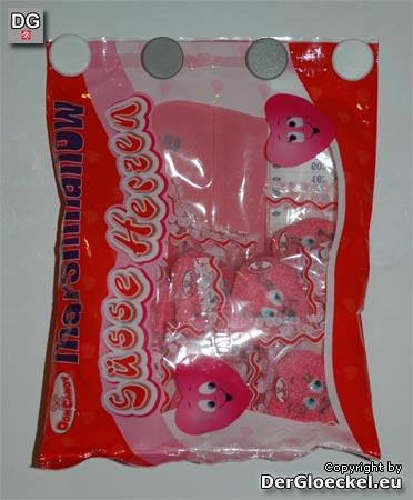 PENNY: Marshmallows | Foto: DerGloeckel.eu