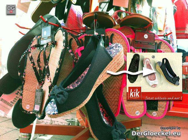 KIK-Lockvogelangebote | Foto: DerGloeckel.eu