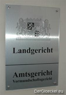 Landgericht Passau - Klage HOST EUROPE gegen DER GLÖCKEL