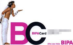 BIPA-Card
