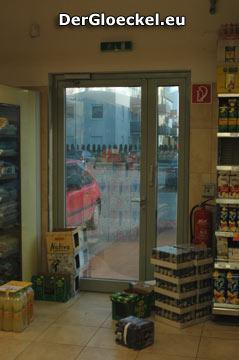 BILLA in Schwechat | Foto: DerGloeckel.eu